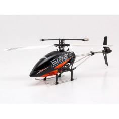 ZR Model Z102 sraigtasparnis 2.4Ghz RTF