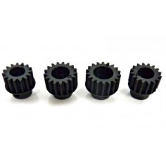 Himoto/HSP 31040 Pinion Gears 15T, 16T, 17T, 18T