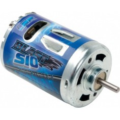 LRP S10 Blast 540 tipo High Torque variklis 1:10 auto modeliams