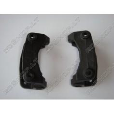 HL WeightGrade/Hummer C formos stebulės laikiklis: kairė + dešinė