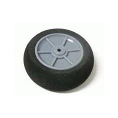 60mm diametro lengvas ratukas iš porėtos gumos