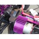 HSP/Himoto FlyingFish1 1:10 DRIFT 2.4Ghz RTR (Porsche)