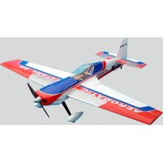 CM EP Katana SR 3D ARF 1500mm, beveik paruoštas skrydžiui