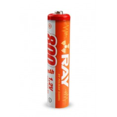 1.2V 800mAh RAY Long AAA size