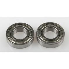 Ball bearing, d12xD24xW6