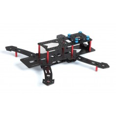 RACE COPTER ALPHA 250Q kit