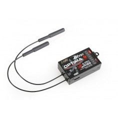 OPTIMA 9 2.4GHz receiver AFHSS 9ch