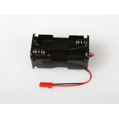 7201 Low Channel Rx Battery Box