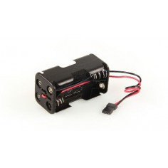 7216 High Channel Rx Battery Box