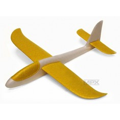 214288 Fox - Elapor 500mm yellow/white