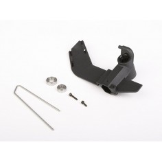 223015 Tail gearbox housing set FunCopter