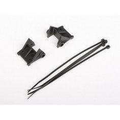 223017 Skid holder (pair) FunCopter