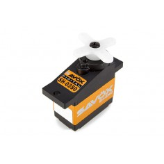 SH-0350 digital servo micro