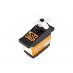 SH-0253 digital servo micro