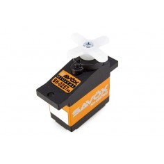 SH-0257 MG digital servo