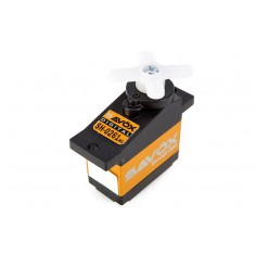 SH-0261MG digital servo