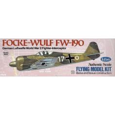 Focke - wulf plane kit
