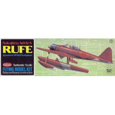 Rufe flying model kit