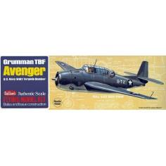 Grumman TBF Avanger