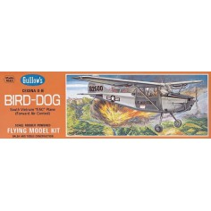 Cessna Bird Dog 457mm