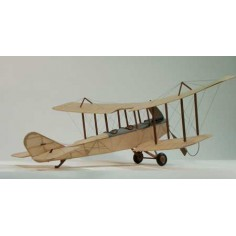 "30"" wingspan Curtiss Standard J-1 ""Jenny"""