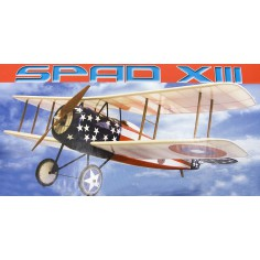 42´´ wingspan Spad XIII electric