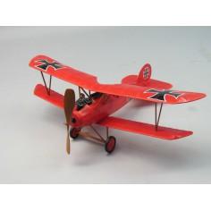 """18"""" wingspan Albatros D-5"""