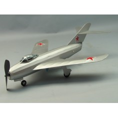 "18"" wingspan MIG-17"