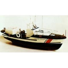 "33"" U.S. Coast Guard Lifeboat"