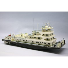 """37"""" American Beauty, ABS Hull"""