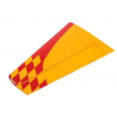 ND YAK 55M 1.4m wing red/yell L