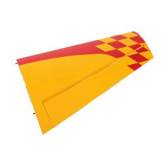 ND YAK 55M 1.4m wing red/yell R
