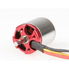 Brushless motor (outrunner) for 70mm EDF