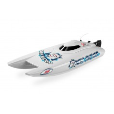 Offshore Lite Sea Rider V3 2,4Ghz RTR,green color
