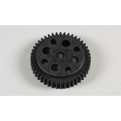 Plastic gearwheel 44 teeth, 1pce.