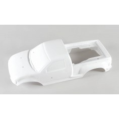 Body Stadium Truck white, 1pce.