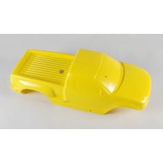 Body Monster/Stadium Truck 4WD yellow, 1pce.