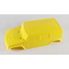 Body Hummer H2 yellow, 1pce.