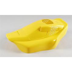 Body Leopard Sportsline, yellow, 1St.