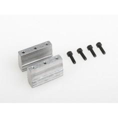 Engine mounts w/cap screw*2