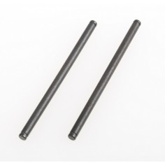 Rear Lower Arm Round Pin A 2pcs