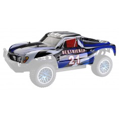 Truck Body Himoto ShortCourse 1:10