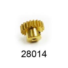 Motor Gear 20t