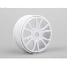 Wheel rims 2P