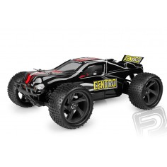 HIMOTO CENTRO 1/18 Truggy black color body