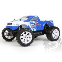 HiMOTO Stadium Truck 1:10 elektro RTR set 2,4GHz blue