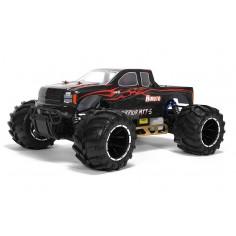 HIMOTO 1:5 MEGAP Monster truck 2,4GHy 26ccm blue