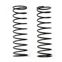 Rear Shock Spring (black) - S10 Blast BX