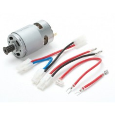 LRP Competition Starterbox Sparepart - Motor incl. Wires