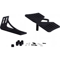 LRP Competition Starterbox Tuningparts - Truggy Allignment brackets front/rear incl. screw